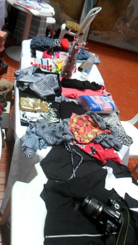 Olha a variedade de peças da Ilmara