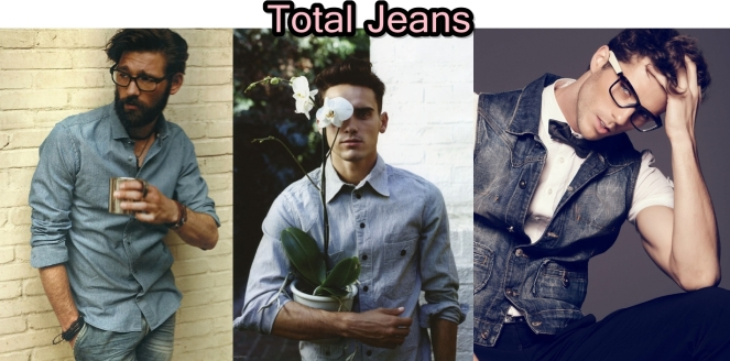 Todo jeans