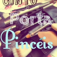 • Review: Cinto Porta Pincel da Miss Frandy!