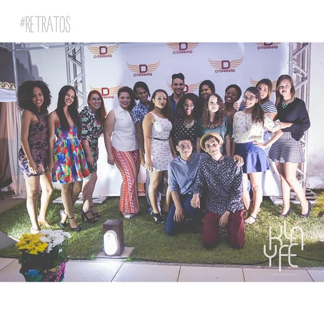 Blogueiros reunidos!!