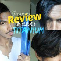 • Review- Chapinha Babyliss Profissonal Nano Titanium !